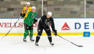 LA Kings Training Camp, 1-14-13 - 53